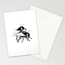 Insex Stationery Cards