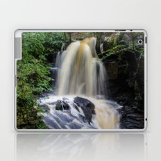 Full Flow Laptop & iPad Skin