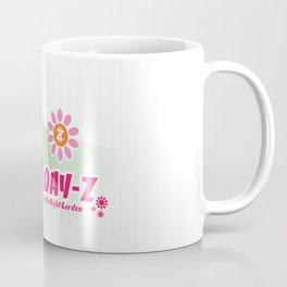 In Da Night Garden #1: Day-Z Coffee Mug