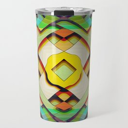 Confections, 2070m Travel Mug