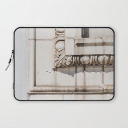 Facade - Chicago Architecture Laptop Sleeve