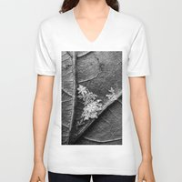 discount V-neck T-shirts featuring the gathering by Bonnie Jakobsen-Martin