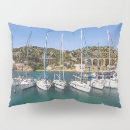 Cote bleue Pillow Sham