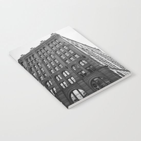 Soho III Notebook