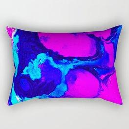 Abstract 27 Rectangular Pillow