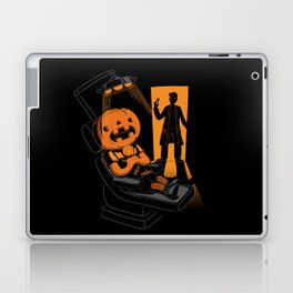 Are You Afraid of the Dentist? Laptop & iPad Skin