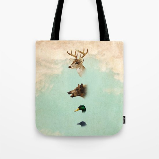 beauty not for sale Tote Bag