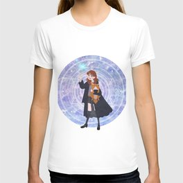 Magic Girl T-shirt