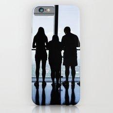 One World Trade Center Observation Deck Slim Case iPhone 6s