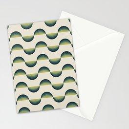 Lau Pattern IX Stationery Cards