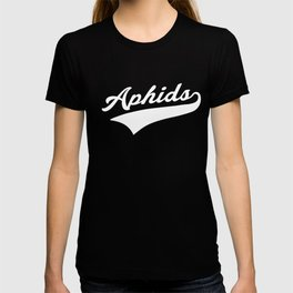 Aphid Unique Birthday Present T-shirt