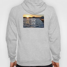 Sittin on the Dock of the Bay Hoody