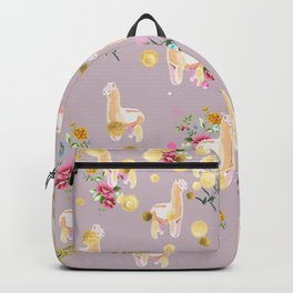 wild whimsy. Backpack