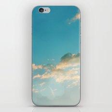 heavenly 452 iPhone Skin