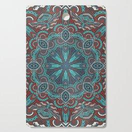 Mandala - Skyward Cutting Board