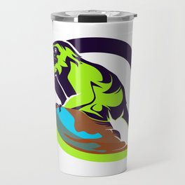 ExoticTamarin Travel Mug