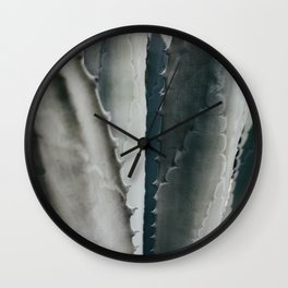 Aloe-Ha Wall Clock