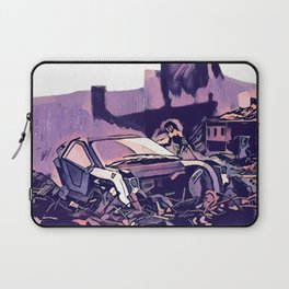 Scrapyard ~ Blade Runner 2049 Laptop Sleeve