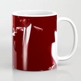 Minimalistic Pulp Fiction Coffee Mug