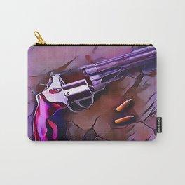 The Wheel Gun Carry-All Pouch