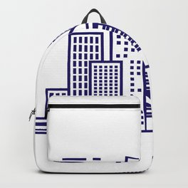 Mile High Backpack