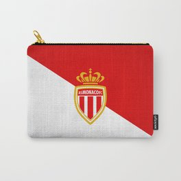 AS Monaco Carry-All Pouch
