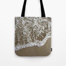 Clean Slate Tote Bag