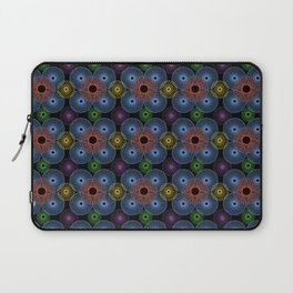 For the Love Of! (Sprirograph) Laptop Sleeve