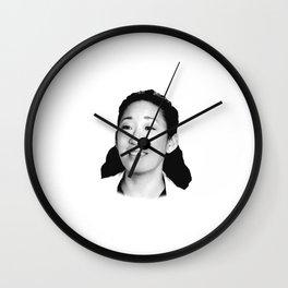 Cristina Yang Wall Clock