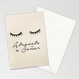 Soñar Stationery Cards