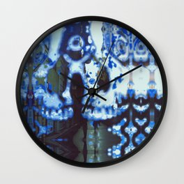Impermanence furnished impossible furtive imp fur. Wall Clock