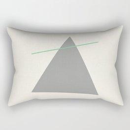 Tilt Rectangular Pillow