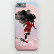 Play hard Slim Case iPhone 6s
