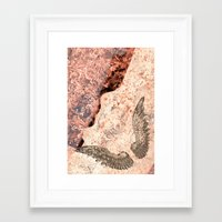 angel wings Framed Art Prints featuring Angel wings by Dominique Gwerder
