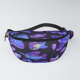 Ocean constellations Fanny Pack