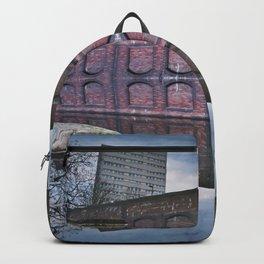 Birmingham Canals #3 Backpack