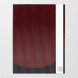 Esfera Caracas -Detail- Poster