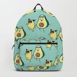 Good Kind of Fat Backpack