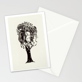 ♥ The Holly Tree ♥ Stationery Cards