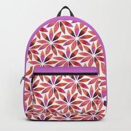 Star Petals Backpack