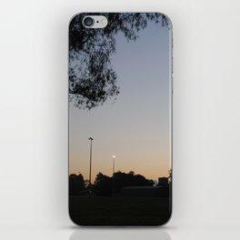 Suburban Fragility iPhone Skin