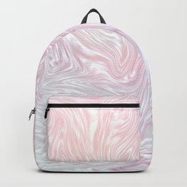 Holographic Silk I. Backpack
