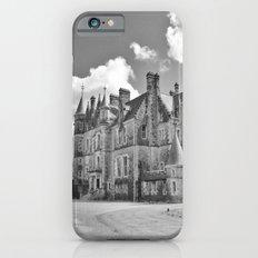 Castle B&W Slim Case iPhone 6s