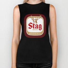 STAG Biker Tank