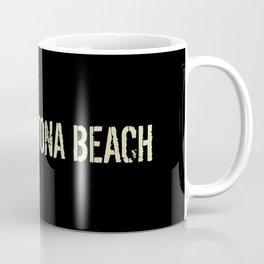 Black Flag: Daytona Beach Coffee Mug