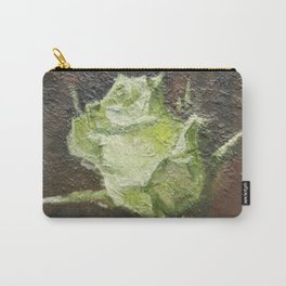 Rose flower. Carry-All Pouch