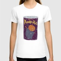 ale giorgini T-shirts featuring Pumpkin Ale by Moto