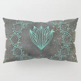 Mandala Universe Pillow Sham