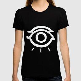 Brave Hand T-shirt