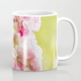 Soft wild roses Coffee Mug